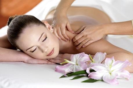 Masaje terapéutico en Manresa